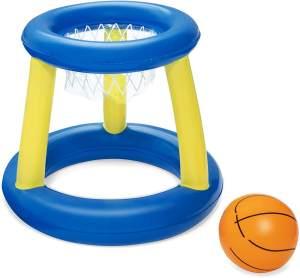 ohne Ringe Pool Basketballkorb - schwimmendes Wurfspiel