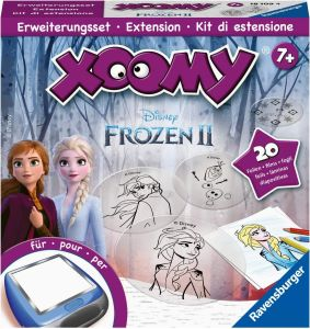 Ravensburger 18109 - Xoomy Erweiterungsset Frozen 2