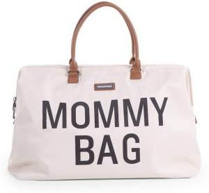 Childhome 'Mommy Bag' Wickeltasche, Weiß