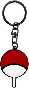 Naruto Shippuden - Schlüsselanhänger - Uchiha Symbol