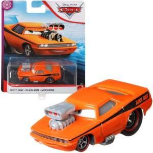 Mattel - Snot Rod | Modelle 2020 | Disney Cars 3 | Cast 1:55 Autos