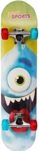 New Sports Skateboard Cyclops, LED, 78 cm