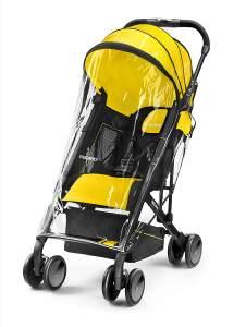 Regenschutz für Kinderwagen Easylife Recaro