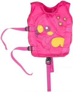 schwimmweste Tier Junior Polyester rosa 1-3 Jahre Einheitsgre