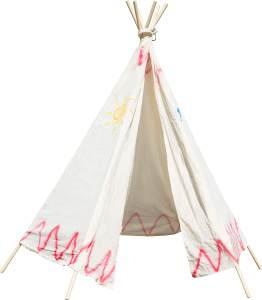 Indianerzelt