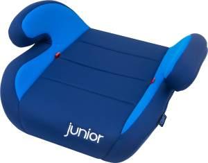 Petex 'Max' Kindersitzerhöhung blau