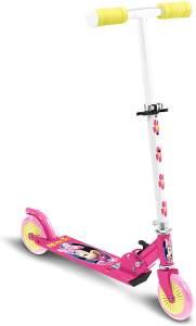 Minnie J100072 ZUSAMMENKLAPPBARER Roller, ROSA