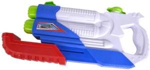 Simba Waterzone Double Blaster, 2-sort