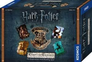 Kosmos - Harry Potter - Der Kampf um Hogwarts - Die Monsterbox der Monster - Spielerweiterung