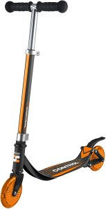 Skids Control 125mm Junior Fußbremse Schwarz/Orange