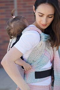 LIMAS 'Plus Didymos Aurora' Babytrage