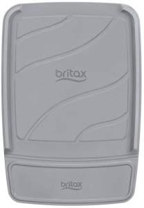 Britax Römer Original Zubehör I Schutzunterlage für Kindersitz I Autositz Schutz I Grau