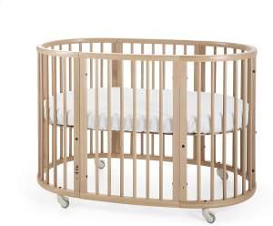 Stokke 'Sleepi' Kinderbett/Babybett, natur