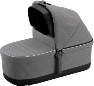 Thule - Sleek Babywanne Grey Melange