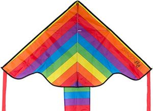 Schreuders Kite–Rainbow