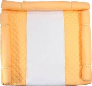Picci i20fu00Wickelauflage Uni, Orange dunkel
