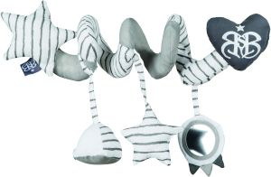 roba Activity Spirale 'Rock Star Baby 3'