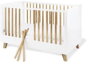 Pinolino 'Pan' Kombi-Kinderbett