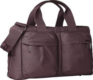 Joolz 'Uni 2' Wickeltasche für Day2 & 3, Geo 2 und Hub, Epic Maroon