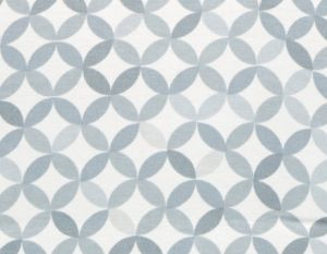 Alvi Wickelauflage Kuschel Mosaik 75x85