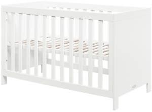 Bopita 'Thijn' Babybett weiß 60x120cm