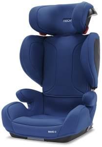Recaro MAKO 2 CORE Autokindersitz Energy Blue, 9 bis 36 kg