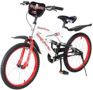 Kinderfahrrad Actionbikes Dagoberto Kinderfahrrad, 20 Zoll