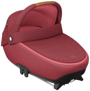 Maxi Cosi 'Jade' Kinderwagenaufsatz & Babyschale 2020, Essential Red