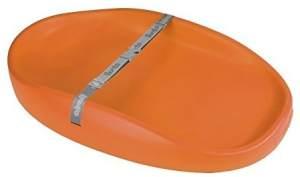 Bumbo Wickelauflage orange