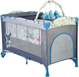 BabyGO - SleepWell Blau