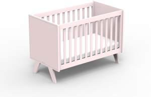 Mathy by Bols Babybett Madavin Powder Pink