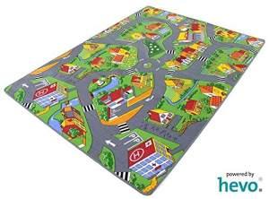 HEVO Spielteppich 100x200 cm