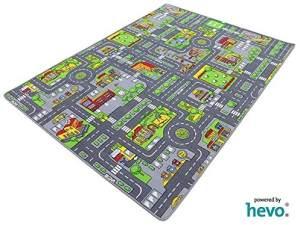 HEVO Spielteppich 200x200 cm