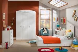 Cilek 'BABY COTTON' 3-tlg. Kinderzimmer-Set