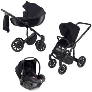 Anex 'm/type' Kombikinderwagen 4plusin1 2020 in Ink mit Avionaut Babyschale