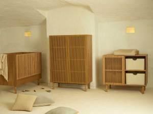 Quax Hai No Ki Kinderzimmer 70 x 140 cm