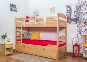 Etagenbett für Erwachsene Easy Premium Line K11/h