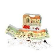 Egmont Toys Magnetspiel Farm