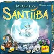 Die Seher von Santiiba / Zoch