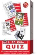 Teepe 22571 - 1. FC Köln Quiz Spiel