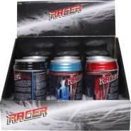 Vedes Racer R/C Sportwagen in Dose, Sortiert - Sortiert, Preis Gilt für 1 Stück, zufällige Auswahl