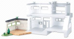 PLAYMOBIL - Erweiterung für die Moderne Luxusvilla (Folienverpackung) 6389