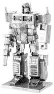Metal Earth Transformers Optimus Prime, Konstruktionsspielzeug