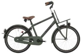 Bike Fun Load, 24 Zoll 38 cm Jungen 3G Rücktrittbremse
