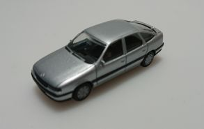 Opel Vectra 'silber'