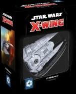 Asmodee Fantasy Flight Games FFGD4134 SW: X-Wing 2.Ed. - VT-49-Decimator - Erweiterung, Experten-Spiel, Deutsch