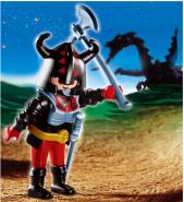 PLAYMOBIL® 4633 - Special Drachenbändiger