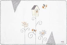 Belily 'Vogelhaus' World kleine Krabbeldecke