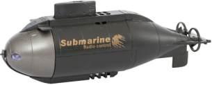 Invento Mini Submarine RC Einsteiger U-Boot RtR 125 mm