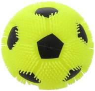 kugelfußball gelb 13 cm
